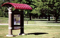Rock Island County Parks